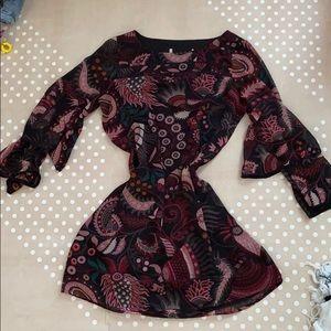 Loft dress M